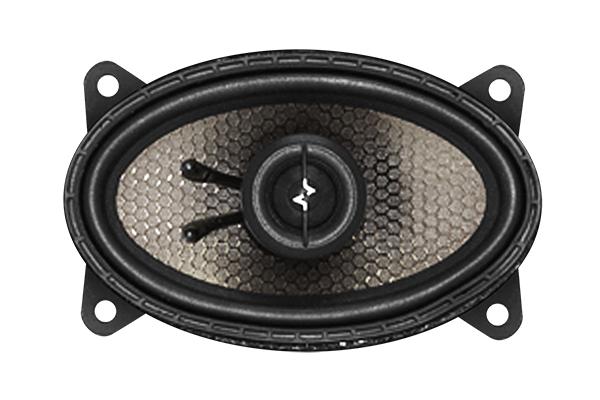 Focal 4×6 speakers